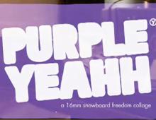 Purple Yeahh